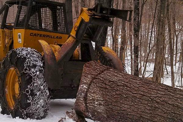 front end log grabber